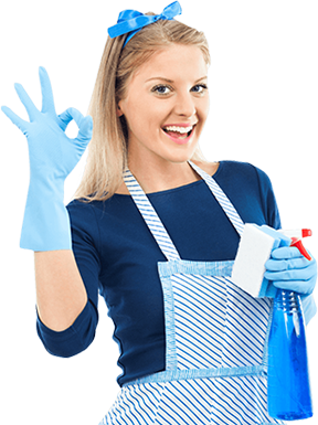 02. Quality Cleaning Tools